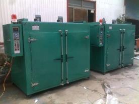 为什么惠州工业烤箱锂电池的烤箱要采用真空烘烤?