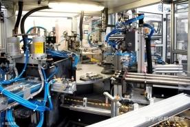 非标自动化设备行业发展之锂电池设备