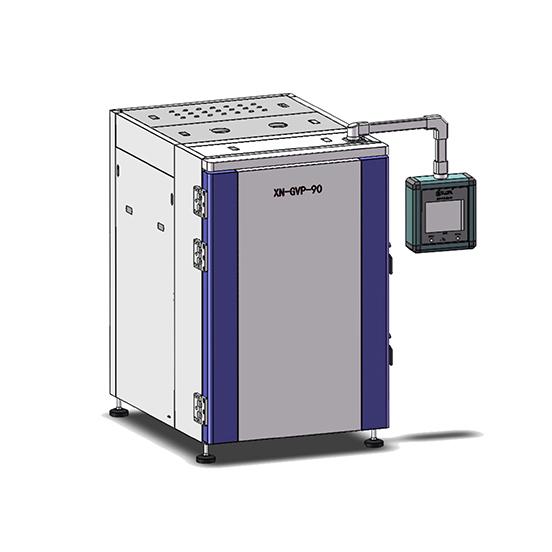 极速接触式烘烤箱·【工业烤箱】