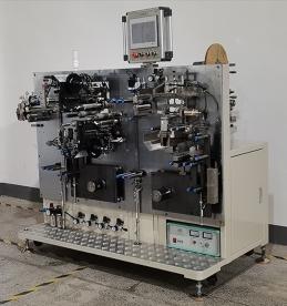 全自动二道胶高速制片机