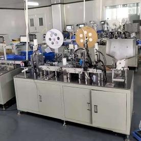 圆柱电芯自动装配生产线【自动化设备】